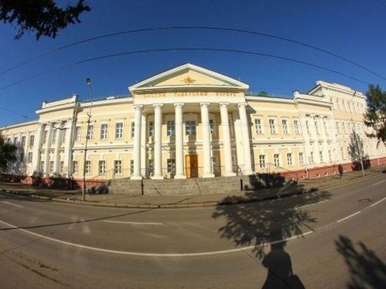 Транспортные чиновники устроили скандал из-за стройки кадетского корпуса в Омске