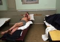 МВД разрешило забирать пьяных из квартир в вытрезвители