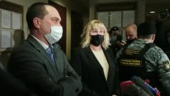 Адвокаты Навального высказались о его отправке в колонию
