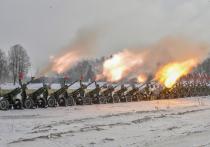 В День защитника Отечества, 23 февраля, в Москве состоится праздничный салют