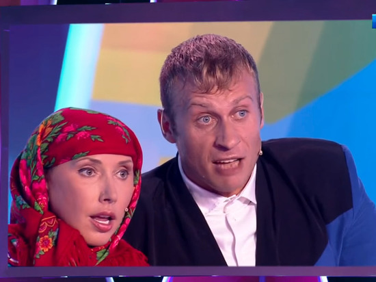 Юморист Николай Алипа: Елена Воробей - надежный друг, а не злой начальник