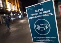 Ситуация в Германии может ухудшиться: коэффициент заболеваемости R значительно вырос