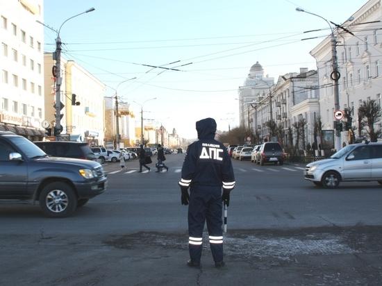 Более 100 забайкальцев за сутки задержали за рулем пьяными или без прав