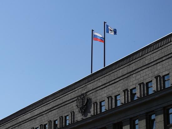В августе 2021 года в Иркутске сдадут 240-квартирный дом для детей-сирот