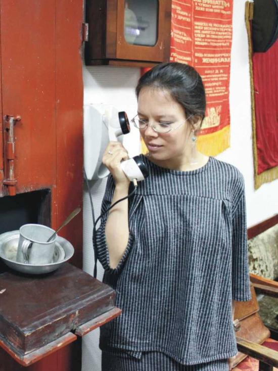 На голодающую в ИВС Улан-Удэ правозащитницу Низовкину могут завести уголовное дело
