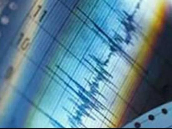Жители Красноярского края почувствовали землетрясение