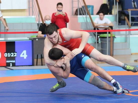 «Ростелеком» поддержал соревнования по спортивной борьбе в Рязани