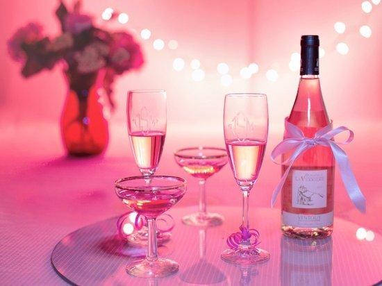 В Томской области открыли производство вин из сибирских ягод