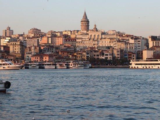 Студенты ТУСУРа могут пройти летнюю практику в Турции