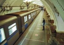 Падения на рельсы — это, увы, обыденность для московского метро