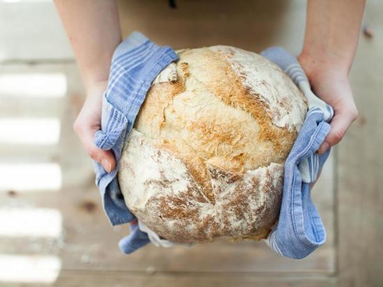 Опровергнут популярный миф о вреде хлеба для здоровья
