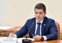 Артюхов пообещал принять кадровые решения из-за коммунальной аварии в Тарко-Сале