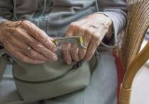 Невысокие пенсии в России – это вечный повод для критики в адрес властей