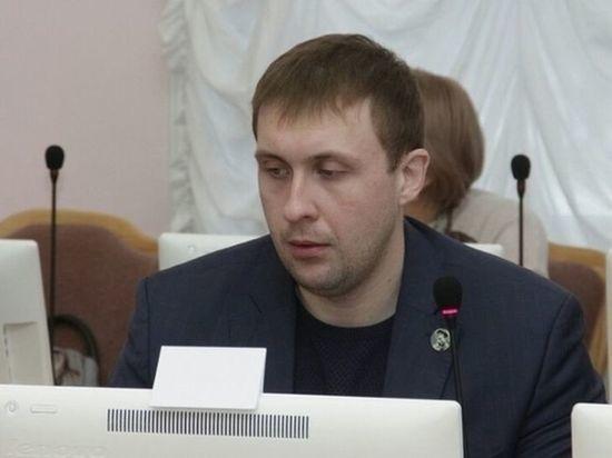 Снять статус депутата с Федотова депутат Ивченко потребовал из-за конфликта интересов