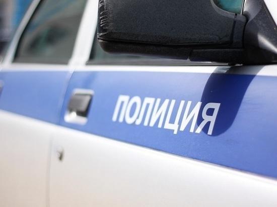 В калмыцкой столице по горячим следам раскрыт угон автомобиля