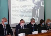 Природному заказнику Позарым в Хакасии присвоят имя Виктора Зимина