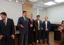 Вячеслав Мархаев в Бурятии сохранил пост первого секретаря БРО КПРФ