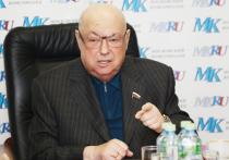 Ельцину Ресин звонил в полночь
