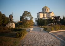 Православные святыни Крыма: что нужно обязательно увидеть