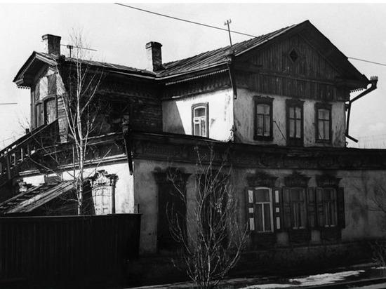 Музей «Искусство Омска» отметит юбилей выставкой фотографа Михаила Фрумгарца