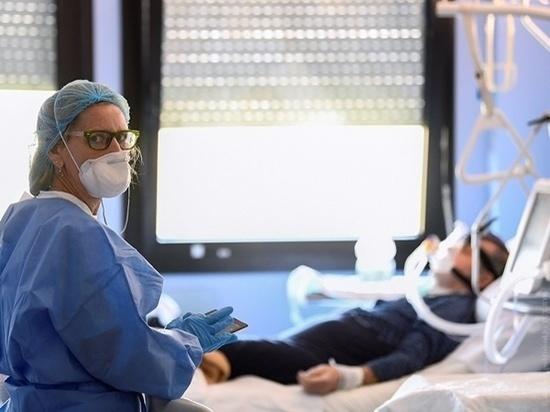 На Дону коронавирусом заболели 316 человек за сутки
