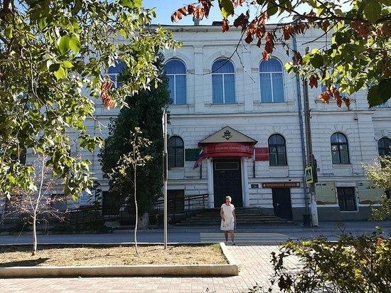 В Феодосии планируют открыть филиал КФУ