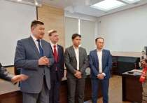 Для выдвижения в Госдуму от Бурятии рекомендован от КПРФ Баир Цыренов