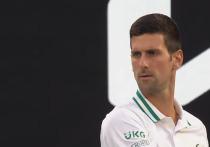Российский теннисист Даниил Медведев не смог обыграть в финале Australian Open Новака Джоковича (5:7, 2:6, 2:6), и пока все еще остается претендентом на «Шлем»