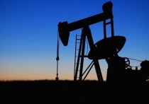 Прошедшая неделя выдалась очень нервной для рынка нефти
