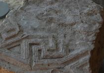 Тайна: Свастика у подножия Стены Плача и магендавид в мечетях