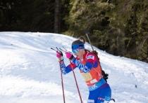 В Поклюке состоялся масс-старт у женщин на чемпионате мира-2021 по биатлону. Это была заключительная гонка в программе женщин на этом турнире. От России бежали две биатлонистки, которые, к сожалению, не смогли зацепиться за медали.