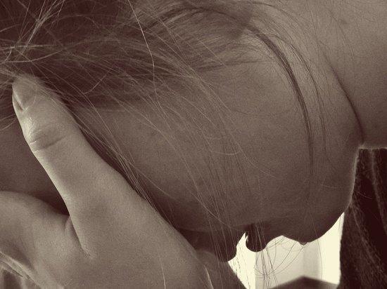 Несколько недель ей пришлось в одиночку вести хозяйство, что могло сказаться на психике