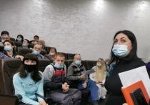 Сгоревший дом на Гагарина признают аварийным в Лабытнанги
