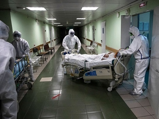 От коронавируса скончались еще 20 жителей Ростовской области