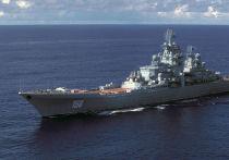 Стоявший 15 лет в ремонте тяжелый атомный ракетный крейсер «Адмирал Лазарев» проекта 1144 «Орлан» отправлен на утилизацию