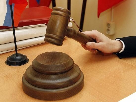 Названы лидеры среди московских судов по числу арестов