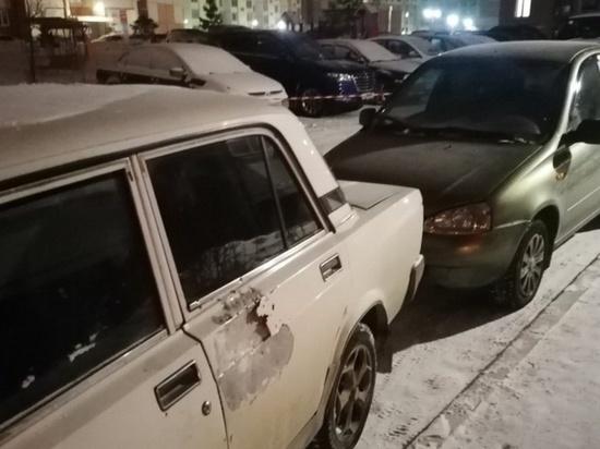 Поссорился с соседями: в Чурилово 39-летний челябинец устроил стрельбу из окна квартиры