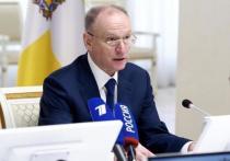 Директор ФСБ России, Секретарь Совета безопасности РФ Николай Патрушев провел в Ставрополе совещание по вопросу безопасности на Северном Кавказе