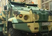 В Минобороны Украины рассказали, что покажут на оружейной выставке IDEX-2021