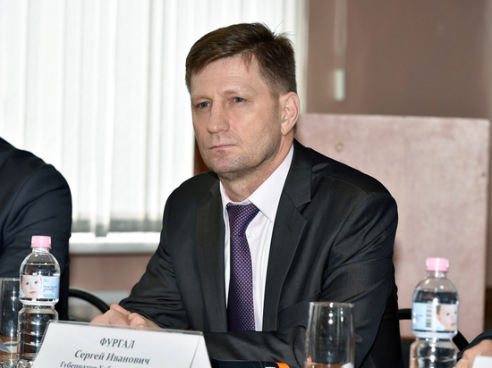Команду защитников бывшего главы Хабаровского края пополнил Сергей Гроза