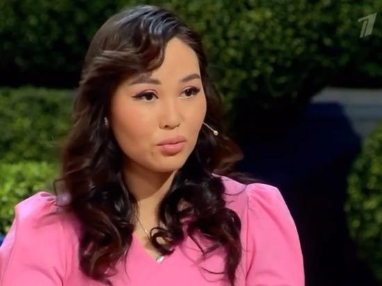 30-летняя блогер из Улан-Удэ Таира Чимитова приняла участие в выпуске программы «Давай поженимся», который сразу окрестили скандальным