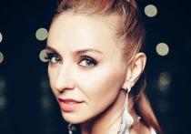 Фигуристка Татьяна Навка приехала отдыхать на Алтай