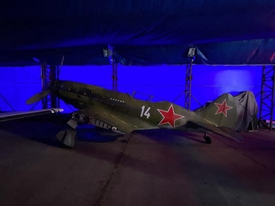 В Калужской области возобновлены онлайн-экскурсии по аэродрому Орешково