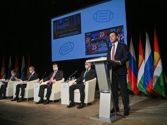 В Калуге начнут строительство нового здания ТЮЗа в 2021 году