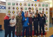 Боксеры из Хабаровского края победили в турнире памяти павших в горячих  точках бойцов
