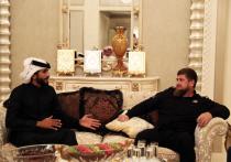 Кадыров: университет в Чечне при поддержке ОАЭ откроют к осени