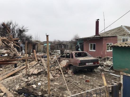 В хуторе в Ростовской области при взрыве газа пострадали трое