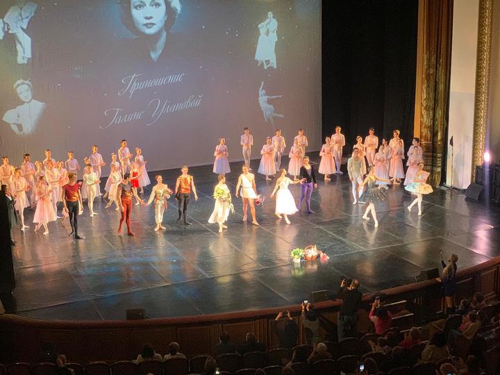 Фестиваль в Сочи начался с аномалий и грандиозных премьер