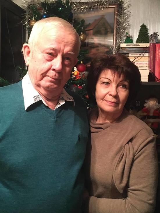 80-летний вязьмич и его 73-летняя супруга 19 февраля получили первый компонент отечественной вакцины «СпутникV»
