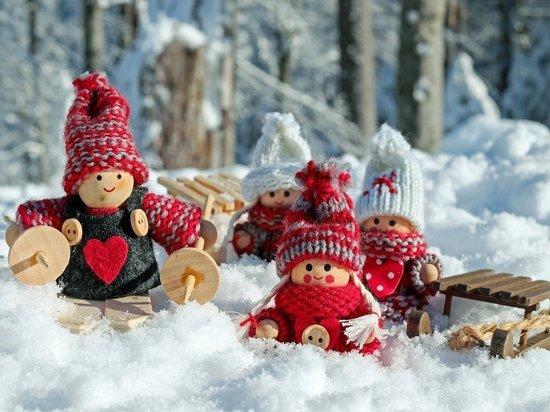 Выставка кукол ручной работы пройдет в Томске
